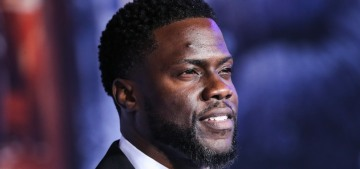 Kevin Hart on cancel culture: Why are people supposed to be perfect all the time?