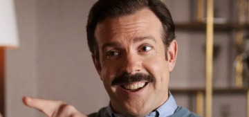 Jason Sudeikis talks about whether 'Ted Lasso' could go beyond three seasons