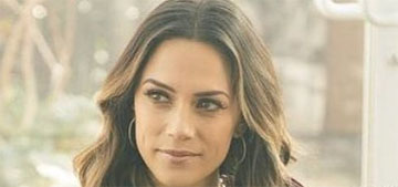 Jana Kramer sold her wedding ring and put the money toward a home redesign