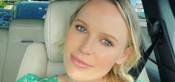 """""""Caroline Wozniacki welcomed baby girl Olivia Wozniacki Lee"""" links"""