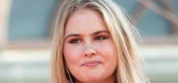 Dutch Princess Catharina-Amalia will turn down her $2 million 'annual allowance'