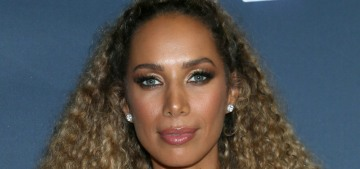 Leona Lewis claims Michael Costello refused to dress her because of her body type