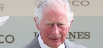 Prince Charles is 'immensely sensitive' & that's why 'he hides' from Harry's emotions?