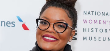 Yvette Nicole Brown got diabetes 'by eating a lot of donuts' on the Community set