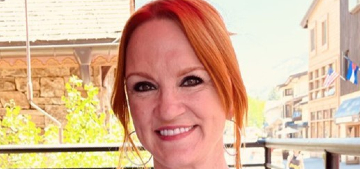 Ree Drummond on how she lost 43 pounds without a trainer or extreme diet