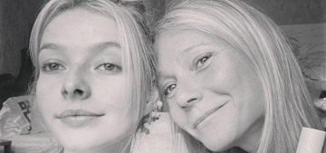 Gwyneth Paltrow: 'I don't think my daughter has ever seen me in a movie'