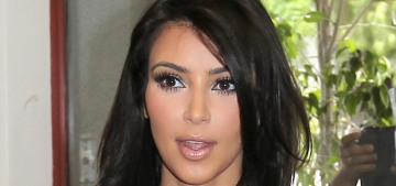 Kim Kardashian 'tried calling' Kris Humphries after their 72-day marriage ended