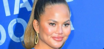 Chrissy Teigen threatens to sue Michael Costello over 'faked' DM messages