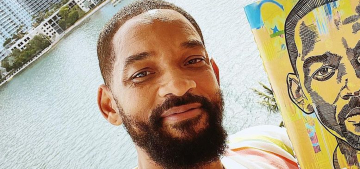 Will Smith's memoir is finished and is set to come out in November