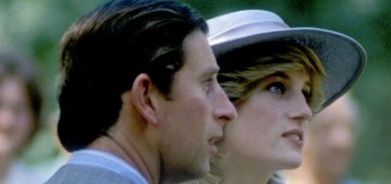 Prince Charles was interviewed by investigators in 2005 about Diana's death