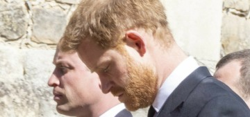 Lacey: The Cambridges 'saw no point in talking to Harry' after Philip's funeral
