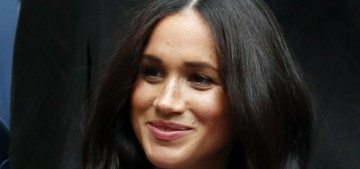 The Duke & Duchess of Sussex registered various domain names for Lili Diana