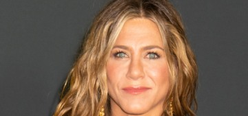 Jennifer Aniston will 'absolutely' not try dating apps, will 'stick to the normal ways of dating'