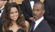 Eddie Murphy is just an old-fashioned romantic