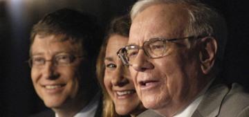Warren Buffett exits the Bill & Melinda Gates Foundation amid their divorce drama