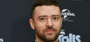 Justin Timberlake on Britney Spears: 'What's happening to her is just not right'