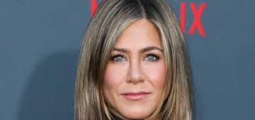 Jennifer Aniston is back to eating carbs after decades of no-carb Atkins dieting