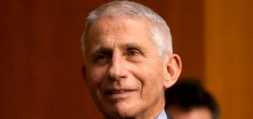 Dr. Fauci calls the Delta variant 'the greatest threat' to eliminating covid