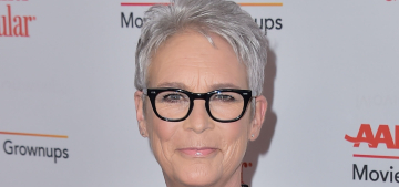 Jamie Lee Curtis saw her parents' fame fade: 'It's humiliating, a hard business'