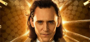 Loki revealed as Marvel's first openly bisexual character
