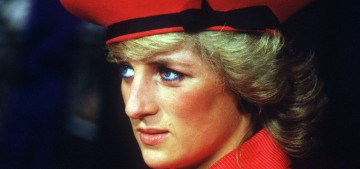 Princess Diana 'saw Harry as the wingman for William' in Will's role as future king