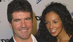 Simon Cowell loves the strippers