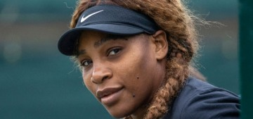 Serena Williams is choosing not to play at the Tokyo Olympics this summer