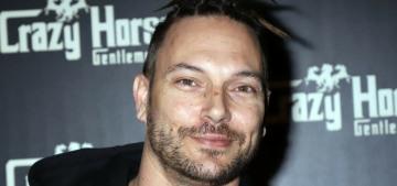 Kevin Federline supports Britney's efforts to remove the conservatorship