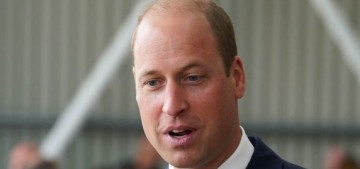 Why did Prince William get the last-minute invite to Scotland with the Queen?