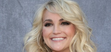 Jamie Lynn Spears: 'My sister knows I love and support her, I'm not my family'