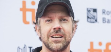 Jason Sudeikis steps out with his new girlfriend/old friend Keeley Hazell