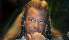 Dog Bounty Hunter tells son not to date black woman because he will use N word