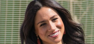 Prince Harry is apparently 'so under the thumb' of Duchess Meghan, wow