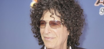 Howard Stern criticized by Sirius XM subscribers for taking the whole summer off