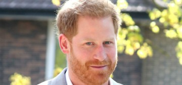Prince Harry will be the 'surprise guest' at a 'secret charity bash' today?