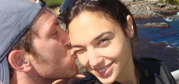 Gal Gadot and Yaron Varsano welcome daughter Daniella