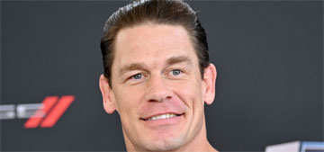 John Cena lived out of his car when he first moved to Los Angeles