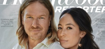 Chip & Joanna Gaines discuss the 'accusations' of racism & anti-LGBTQ bigotry