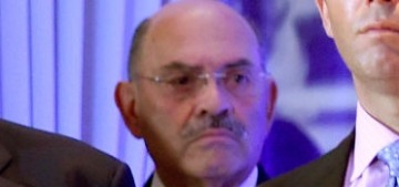 Trump Org CFO Allen Weisselberg has been indicted on mystery charges