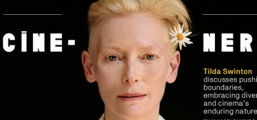 Tilda Swinton has 'zero regrets' about reaching out to Margaret Cho years ago
