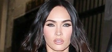 Megan Fox knew Machine Gun Kelly was her soulmate the first time they met