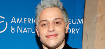 Pete Davidson is getting all his tattoos removed, says it will take two more years