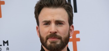 Chris Evans is apparently dating a 'nice, down-to-earth girl' in Massachusetts