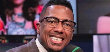 Nick Cannon welcomes his seventh child, his fourth this year, son Zen