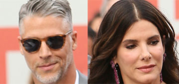 OK!: Sandra Bullock and Bryan Randall are planning to marry soon