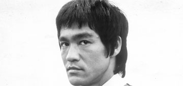 Shannon Lee: I'm really tired of white men telling me who Bruce Lee was