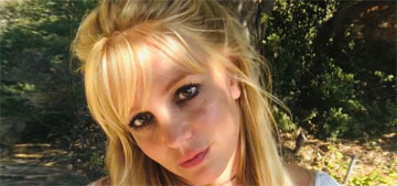 Britney Spears's lawyer resigns, will leave once Britney has another lawyer