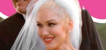 Gwen Stefani & Blake Shelton 'didn't want a circus' for their 'intimate' wedding