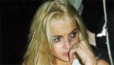 Singapore loves crackheads: Lindsay Lohan gets a hosting job!
