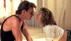 Patrick Swayze is honored on DWTS, excerpts of his memoir are leaked